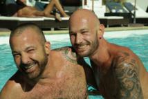 Réservez votre chambre d'hôte gay naturiste