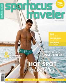 Spartacus Traveler sélectionne Villa Ragazzi dans les 6 plus beaux gay resorts au monde !