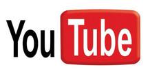 Notre première vidéo sur Youtube !