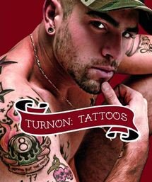 Turnon Tattoos