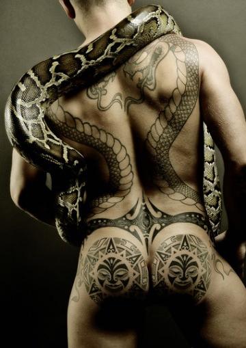 Turnon Tattoos