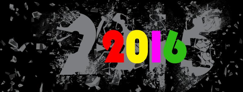 Belle année 2016