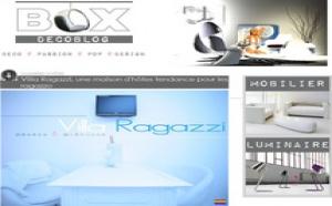 Villa Ragazzi sur Boxdecoblog.com